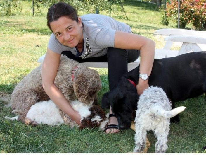 cani e passione allevare con gioia