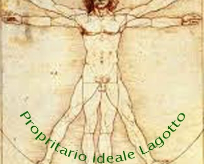 Standard del Proprietario Lagotto Romagnolo Il Padrone perfetto