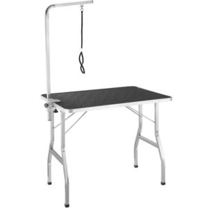 tavolo per toelettare